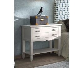 Luxusný nočný stolík z masívu AMBERES