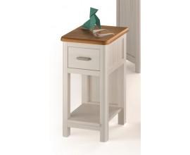 Luxusný nočný stolík CERDENA malý