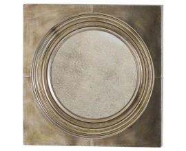 Atypické nástenné zrkadlo Antique