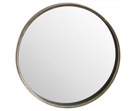 Zrkadlo Bliss vďaka svojmu lukratívnemu prevedeniu pôsobí veľmi minimalisticky