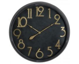 Originálne nástenné hodiny v retro štýle SOHO
