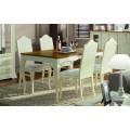 Luxusný stôl pevný MEDITERRÁNEO 140
