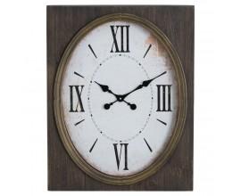 Jedinečné hodiny veľmi ľahko zapadnú do akéhokoľvek moderného domova