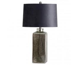 Dizajnová stolná lampa Stella