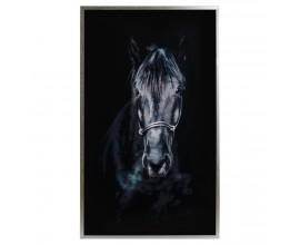 Dizajnový obraz koňa