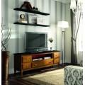 Luxusný štýlový TV stolík FONTANA