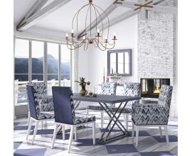 Luxusný dizajnový jedálenský stôl AROSA 160cm