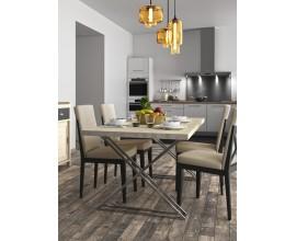 Luxusný dizajnový jedálenský stôl AROSA 180cm