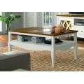 Luxusný konferenčný stolík BASILEA