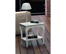Luxusný elegantný príručný stolík BASILEA