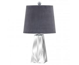 Luxusná stolná lampa NABY 78cm