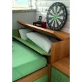 Luxusná detská izba Canela / Verde Epoca