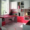 Luxusná exkluzívna detská izba Blanco Decape / Coral
