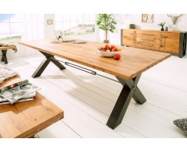 Dizajnový jedálenský stôl Adin 240cm