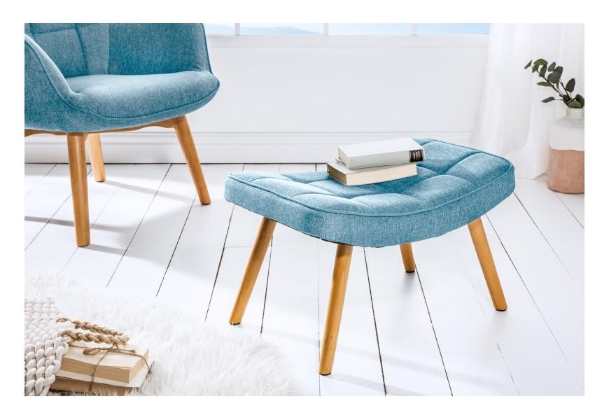 Dizajnová taburetka Line v škandinávskom štýle