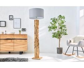 Dizajnová stojaca lampa Adelise I - 175 cm