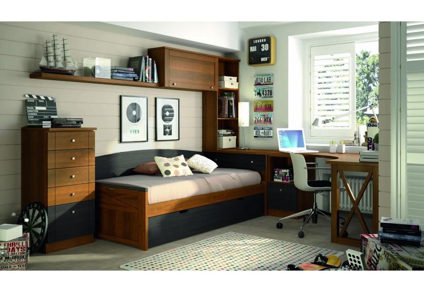 Luxusná študentská izba Tabaco / Negro Humo