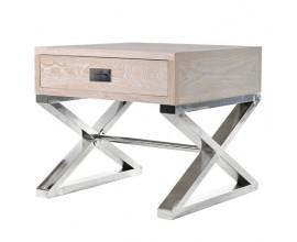 Art-deco príručný stolík Eris
