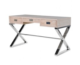 Art-deco pracovný stôl Eris