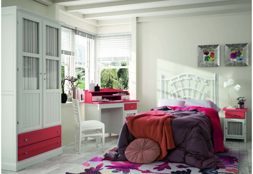 Luxusná študentská dievčenská izba Tosca / Coral