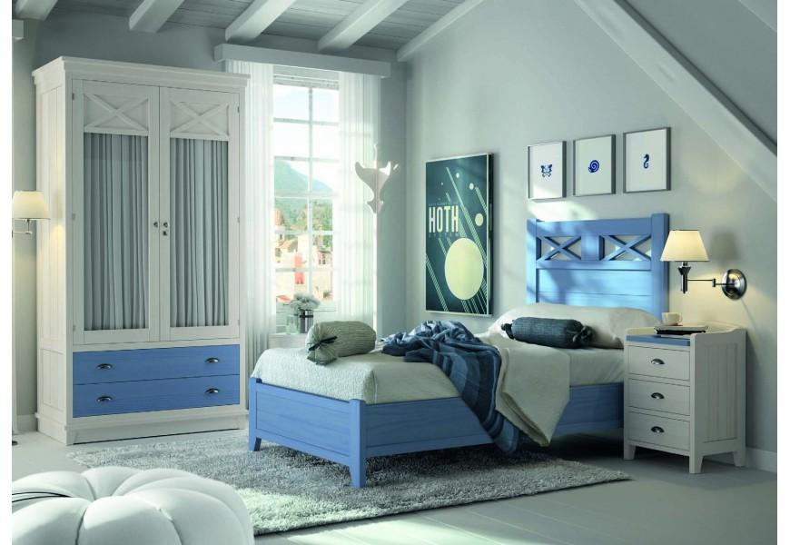 Luxusná detská izba Blanco Decape