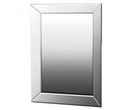 Moderné dizajnové zrkadlo Cherell 102cm