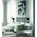 Luxusná štýlová spálňa Basilea cuatro