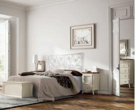 Štýlová spálňa Mediterráneo cinco