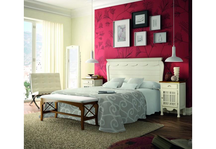 Luxusná spálňa Decco dos