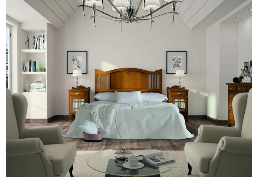 Luxusná exkluzívna spálňa Decco cuatro