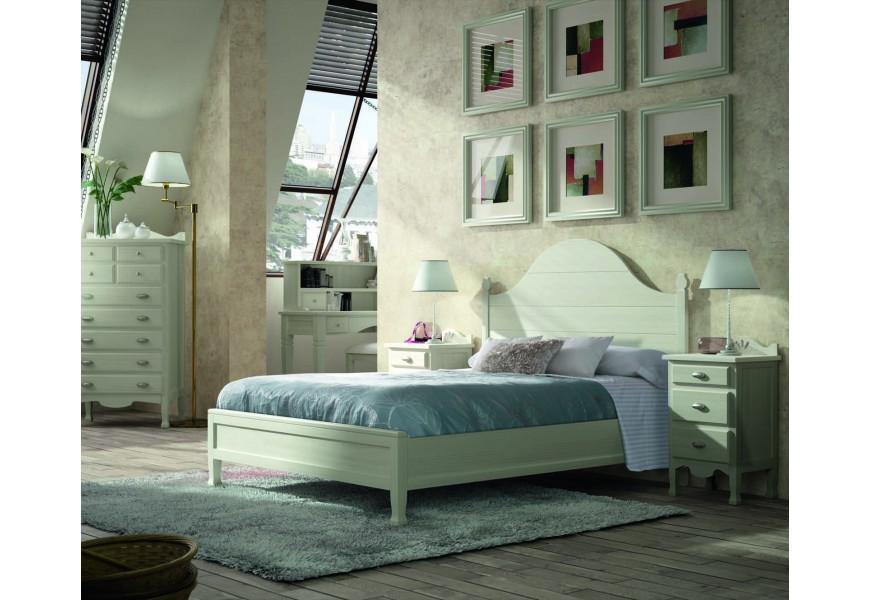 Luxusná štýlová spálňa Decco cuatro