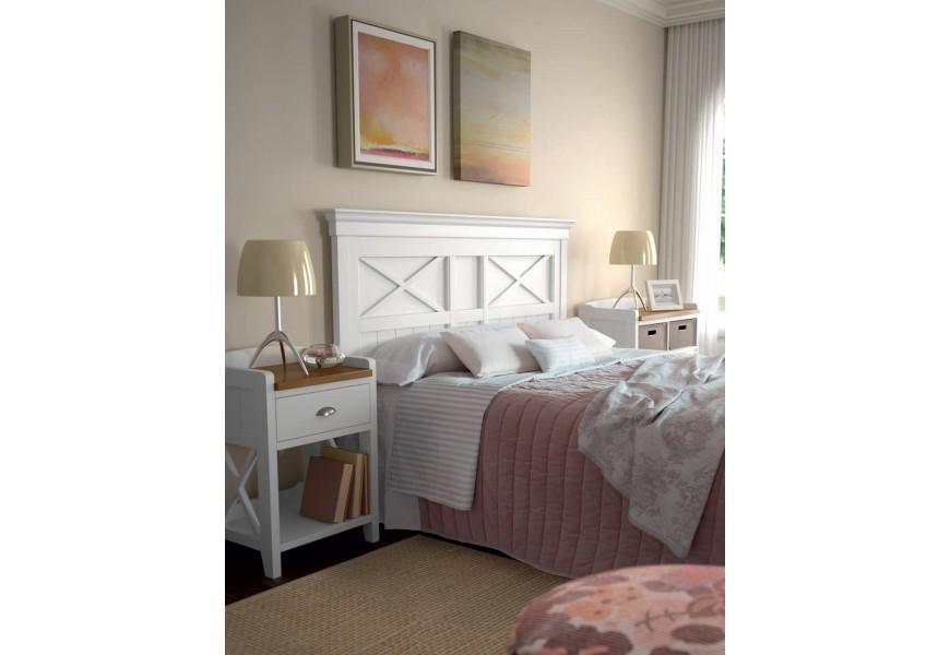 Luxusná štýlová spálňa Verona uno
