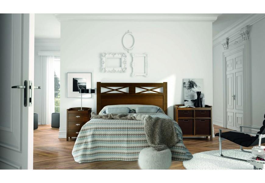 Luxusná štýlová spálňa Verona cuatro