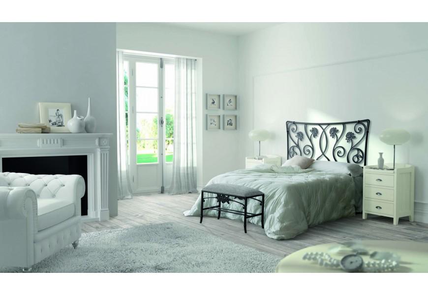 Luxusná štýlová spálňa Verona cinco