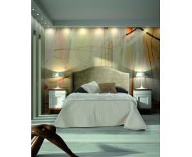 Luxusná exkluzívna spálňa VINTAGE tres