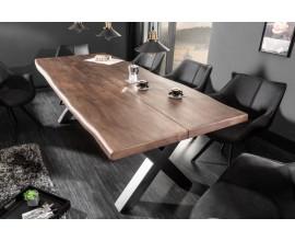 Masívny jedálenský stôl Spin 240cm
