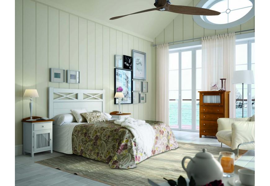 Luxusná štýlová spálňa ORIA dos