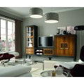 Luxusná štýlová obývacia zostava BASILEA ONCE