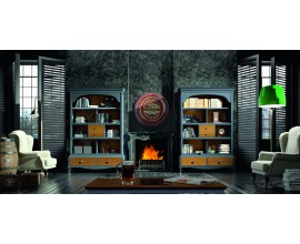 Luxusná obývacia zostava BASILEA DIEZ