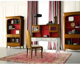 Luxusná klasická domáca pracovňa B25C