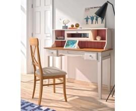 Luxusný písací stolík FONTANA z masívu