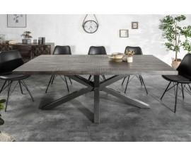 Masívny luxusný jedálenský stôl Comedor 200cm