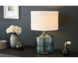Dizajnová stolná lampa Agata