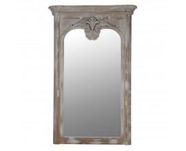 Antické nástenné vintage zrkadlo Atticus