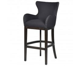 Jedinečná barová stolička Fairlie 112cm