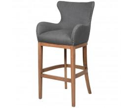 Dizajnová barová stolička Fairlie III 113cm