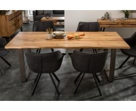 Moderný masívny jedálenský stôl Andala 200cm