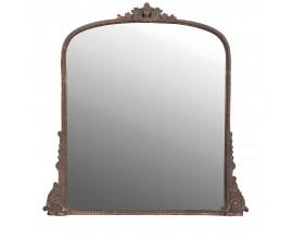 Luxusné vintage nástenné zrkadlo Nerpio 102cm