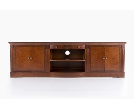 Luxusný klasický TV stolík CASTILLA 196cm