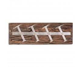 Štýlová vinotéka Timber 4